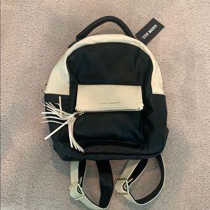 Brand New Steve Madden Backpack